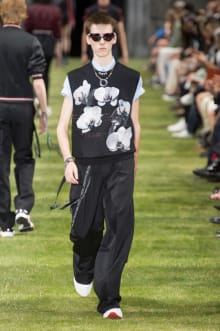 DIOR HOMME 2018SS パリコレクション 画像39/47