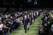 DIOR HOMME 2018SS パリコレクション 画像47/47