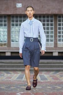 KENZO -Men's- 2018SS パリコレクション 画像8/36