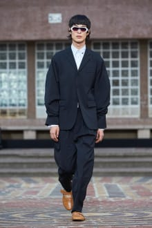 KENZO -Men's- 2018SS パリコレクション 画像9/36