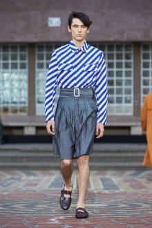 KENZO -Men's- 2018SS パリコレクション 画像26/36