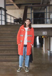 kolor -Men's- 2018SS パリコレクション 画像2/42