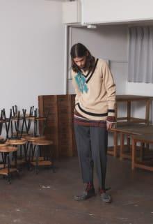kolor -Men's- 2018SS パリコレクション 画像21/42