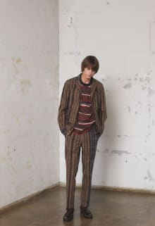 kolor -Men's- 2018SS パリコレクション 画像37/42