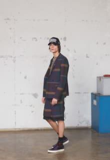 kolor -Men's- 2018SS パリコレクション 画像39/42