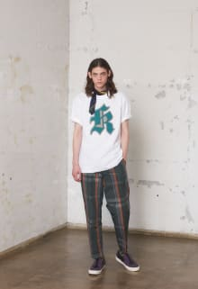 kolor -Men's- 2018SS パリコレクション 画像41/42