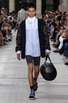 LOUIS VUITTON -Men's- 2018SS パリコレクション 画像8/42