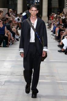 LOUIS VUITTON -Men's- 2018SS パリコレクション 画像20/42