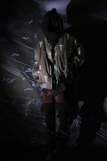 MIKIO SAKABE 2010-11AWコレクション 画像8/44