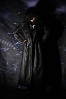 MIKIO SAKABE 2010-11AWコレクション 画像21/44