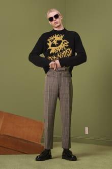 STELLA McCARTNEY -Men's- 2017-18AWコレクション 画像3/31