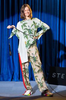 STELLA McCARTNEY 2018SS ニューヨークコレクション 画像4/39
