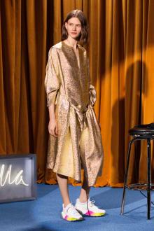 STELLA McCARTNEY 2018SS ニューヨークコレクション 画像6/39