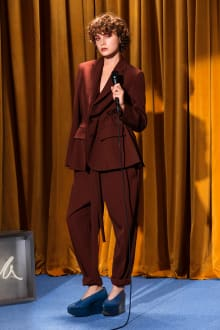 STELLA McCARTNEY 2018SS ニューヨークコレクション 画像7/39