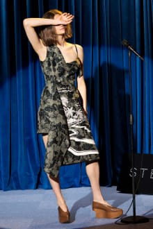 STELLA McCARTNEY 2018SS ニューヨークコレクション 画像17/39