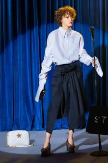STELLA McCARTNEY 2018SS ニューヨークコレクション 画像18/39