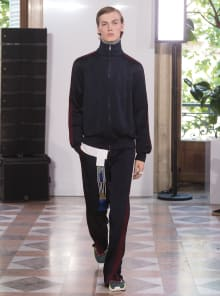 VALENTINO -Men's- 2018SS パリコレクション 画像23/69