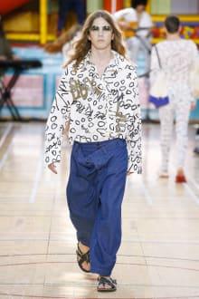 Vivienne Westwood 2018SS ロンドンコレクション 画像3/83