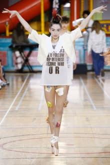 Vivienne Westwood 2018SS ロンドンコレクション 画像5/83