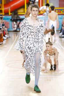 Vivienne Westwood 2018SS ロンドンコレクション 画像8/83