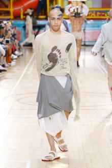 Vivienne Westwood 2018SS ロンドンコレクション 画像14/83