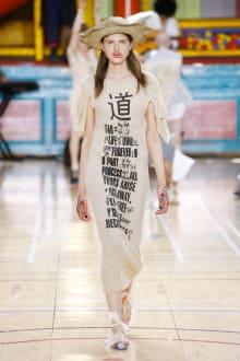 Vivienne Westwood 2018SS ロンドンコレクション 画像16/83