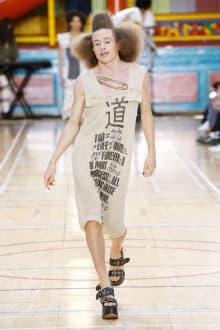 Vivienne Westwood 2018SS ロンドンコレクション 画像17/83