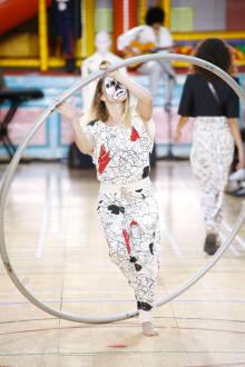 Vivienne Westwood 2018SS ロンドンコレクション 画像24/83
