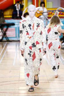 Vivienne Westwood 2018SS ロンドンコレクション 画像26/83