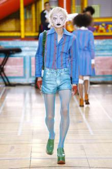 Vivienne Westwood 2018SS ロンドンコレクション 画像34/83