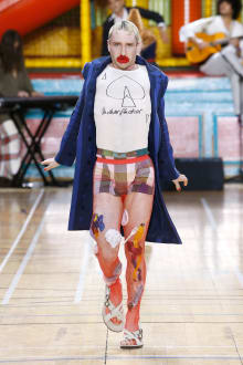 Vivienne Westwood 2018SS ロンドンコレクション 画像36/83