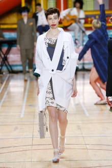 Vivienne Westwood 2018SS ロンドンコレクション 画像38/83