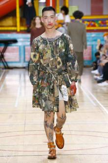 Vivienne Westwood 2018SS ロンドンコレクション 画像41/83