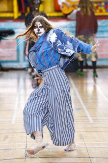 Vivienne Westwood 2018SS ロンドンコレクション 画像44/83
