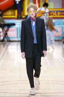 Vivienne Westwood 2018SS ロンドンコレクション 画像46/83