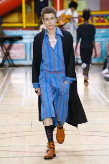 Vivienne Westwood 2018SS ロンドンコレクション 画像47/83