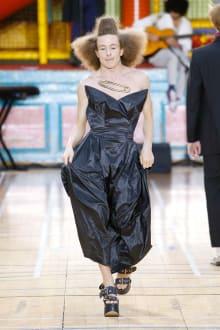 Vivienne Westwood 2018SS ロンドンコレクション 画像48/83