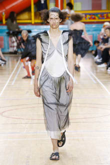 Vivienne Westwood 2018SS ロンドンコレクション 画像50/83