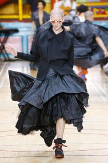 Vivienne Westwood 2018SS ロンドンコレクション 画像52/83