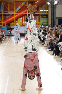 Vivienne Westwood 2018SS ロンドンコレクション 画像57/83