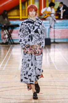 Vivienne Westwood 2018SS ロンドンコレクション 画像59/83