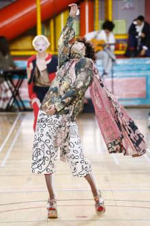 Vivienne Westwood 2018SS ロンドンコレクション 画像61/83