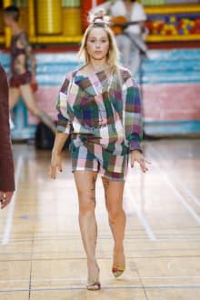 Vivienne Westwood 2018SS ロンドンコレクション 画像64/83