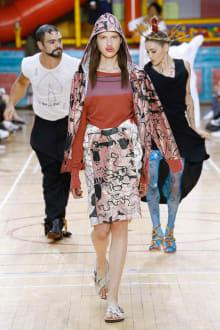 Vivienne Westwood 2018SS ロンドンコレクション 画像74/83