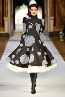 Yanina Couture 2017-18AW Couture パリコレクション 画像8/38