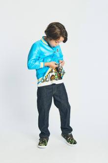 A BATHING APE® -KIDS- 2017-18AWコレクション 画像15/28