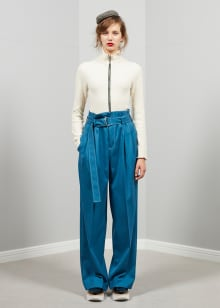 beautiful people 2018SS Pre-Collection パリコレクション 画像34/39
