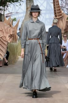 Dior 2017-18AW Couture パリコレクション 画像8/67