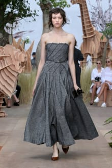 Dior 2017-18AW Couture パリコレクション 画像9/67