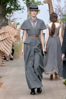Dior 2017-18AW Couture パリコレクション 画像10/67